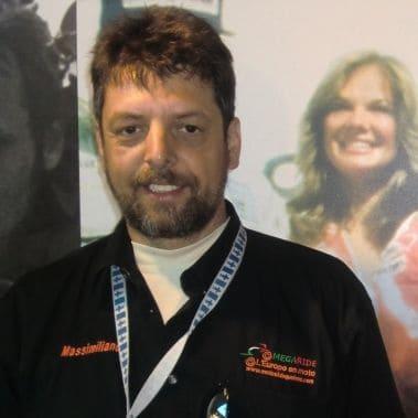 Massimiliano Tiraboschi