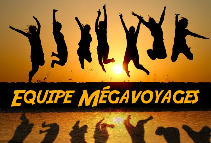 For more information about the motorcycle travel agency MégaVoyages Megaride