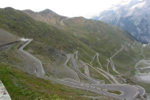 Megaride Europe en Moto
